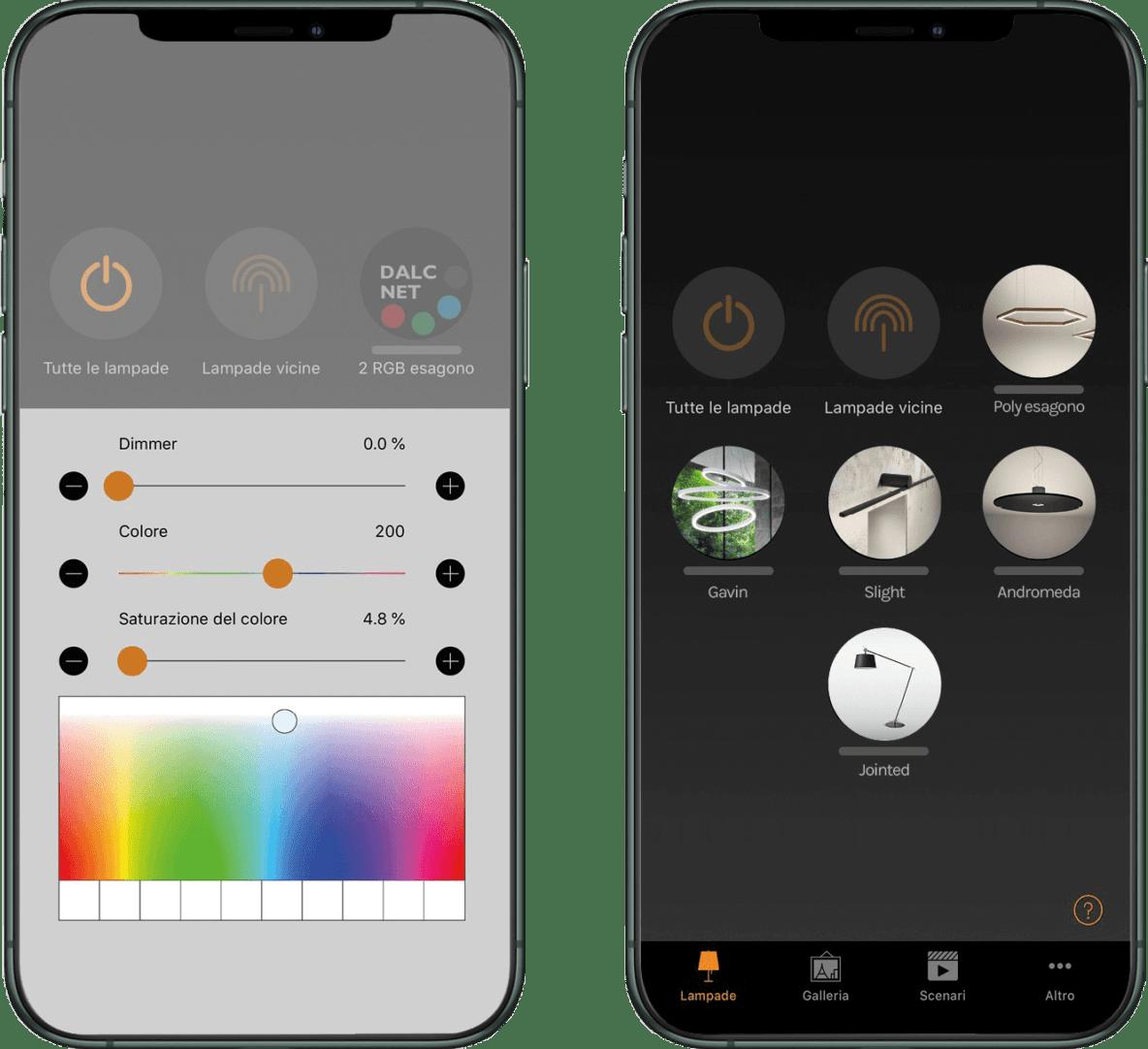 WIFI smartphone